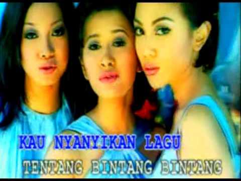 Ab three - Nyanyian cintamu