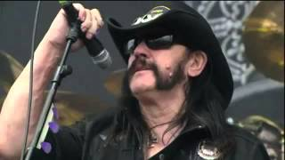 Motorhead   Killed By Death Live at Downlad 2013