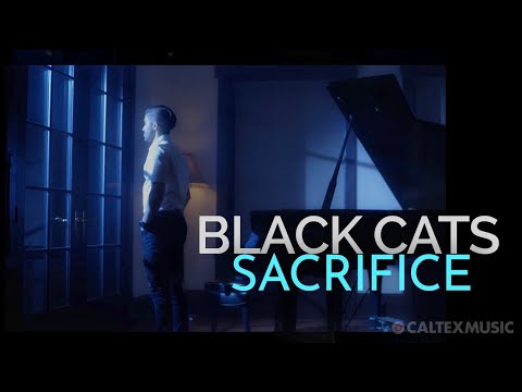 Black Cats - Sacrifice (Official Video -  Valentine's Day 2020 Version)