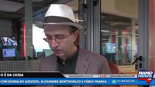 Confirmado morte de Gugu Liberato - Reinaldo Azevedo
