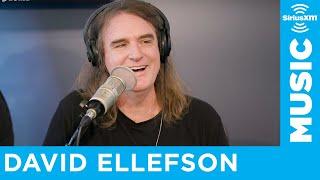 David Ellefson Talks Upcoming Album