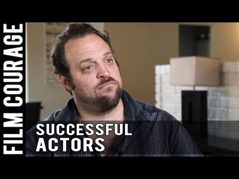 The Most Successful Actors Have This Quality by Alex Sol