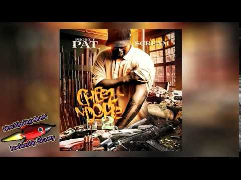 Project Pat - Dick Eatin Dog (Feat. Nasty Mane) [Prod. By Ricky ...