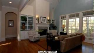 Meadowmoore Cottage House Plan # 05336 By Garrell Associates, Inc.  Michael W. Garrell Ga 32