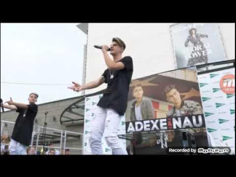 Adexe   Nau en España corte ingles - YouTube 2aa53511f952