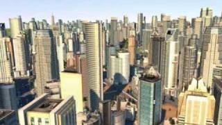 Cities xl 2011 2.7 million citizens