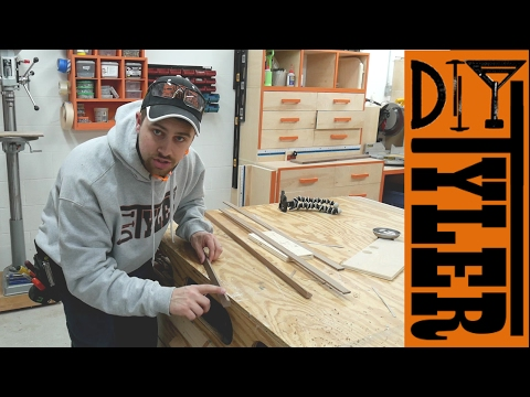 D2D DIY Make any trim you want