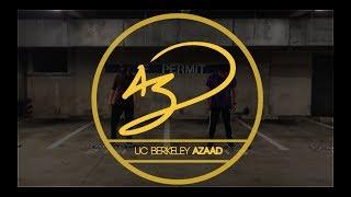 Video UC Berkeley Azaad Boys Tryout Routine '17 '18 download MP3, 3GP, MP4, WEBM, AVI, FLV November 2017