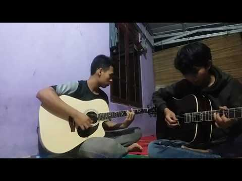 Rhoma Irama Song - Dangdut Akustik guitar game