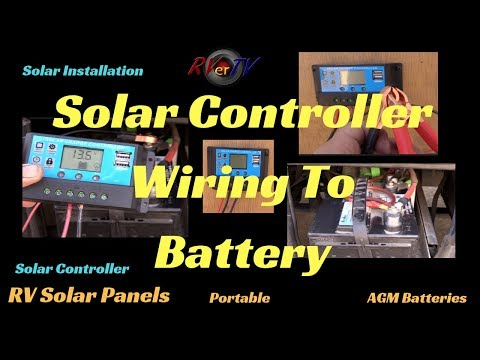 Battery Control Center Wiring Diagram || Wiring Diagrams Home on
