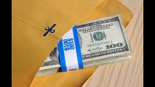 заказное письмо в налоговую США