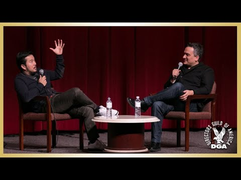 Star Trek Beyond DGA Q&A With Justin Lin And Joe Russo