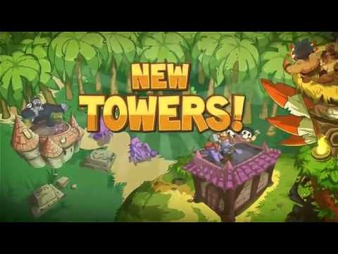 Download Kingdom Rush Frontiers 1.3.6 Full Version