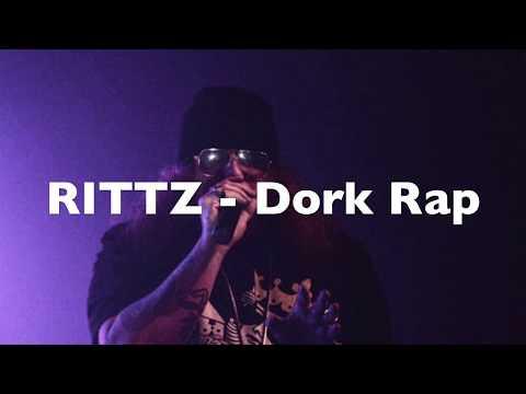 Rittz - Dork Rap (Lyrics)