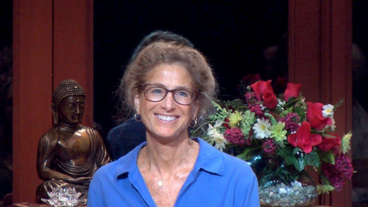 Tara Brach Saying Yes Meeting Your Edge And Softening