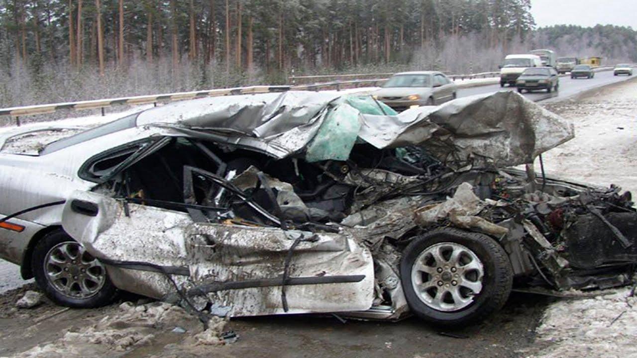 Смотреть авто аварии онлайн