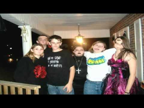 Halloween 06 Clairfield, Tn. Part2