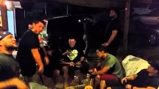 Katsu. #sausage #rap. Hawaiian Style Remix