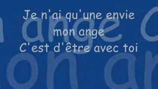 Kenza Farah - Mon Ange