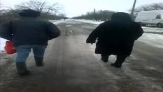 Andra feat Marius Moga - Atata timp cat ma iubesti(Parody VIDEO)