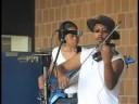 Making Music at Waterside Plaza