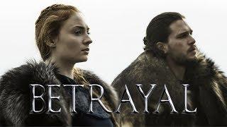 SEASON 7 Sansa's Betrayal Over Jon Snow Confirmed ? | Game of Thrones