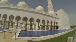 2) Мечеть в АбуДаби и Танцующий Фонтан(Мечеть в АбуДаби, Танцующий Фонтан, подводный мир и много всего интересного ) JOIN VSP GROUP PARTNER PROGRAM: https://youpartnerwsp..., 2014-03-15T16:26:54.000Z)