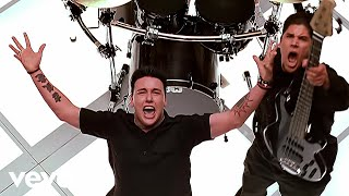 Скачать Papa Roach Last Resort Squeaky Clean Version
