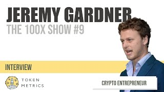 Jeremy Gardner | Social Impact Investing | 100X Show