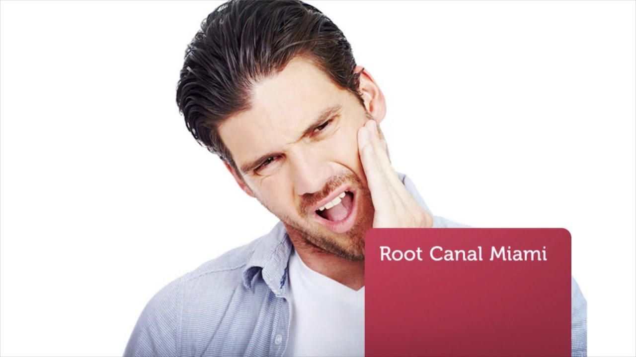 Root Canal Treatment At Florida Dental Care of Miller