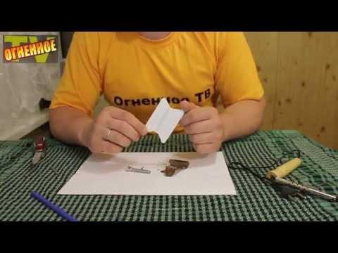 видео: 🔥 Где взять нихромовую проволоку. nichrome wire.
