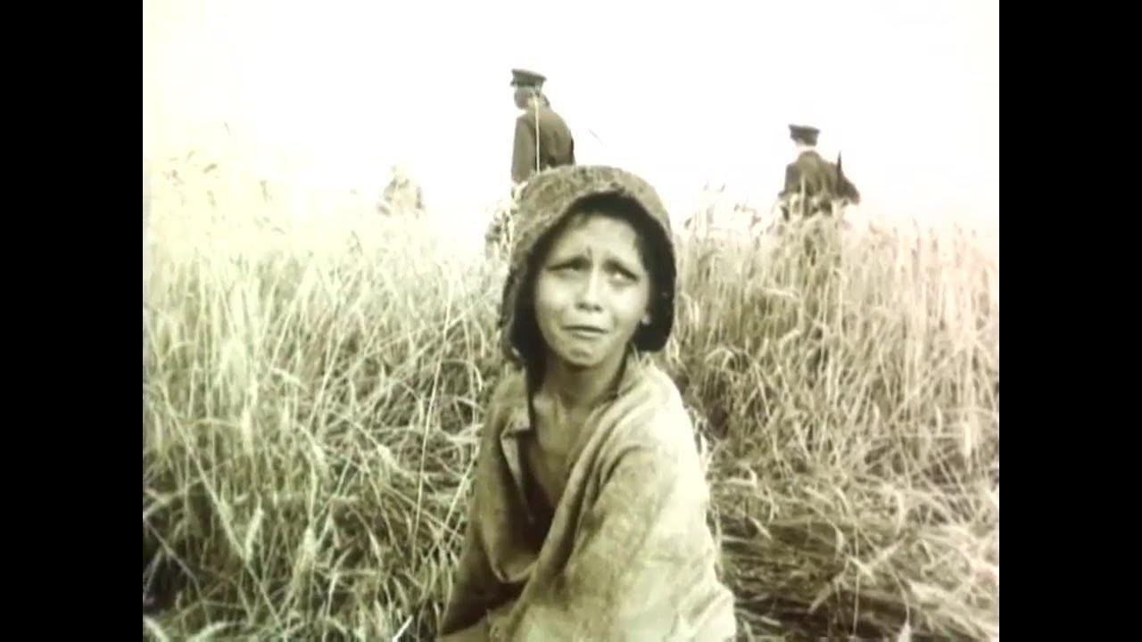 Holod-33 / Famine '33 / Fome 33 (1991) - O Genocídio dos Ucranianos [HD - LEGENDADO BR]