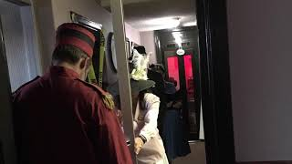 Haunted Hotel Ghost Tours and Fear Fright