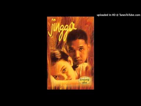 Jingga - Tentang Aku (Clear Sound)