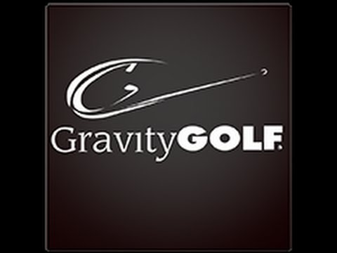 """David Lee - """"What Is Gravity Golf"""""""