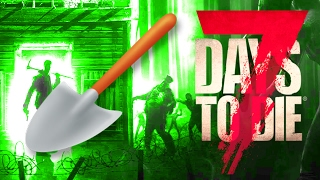 THE GREAT ESCAPE - 7 Days to Die (83)
