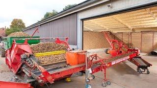 GRIMME | Best of handling equipment 2013