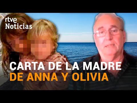 NIÑAS TENERIFE: Carta de la MADRE: 'A mí me ha dejado viva para que SUFRA DE POR VIDA'   RTVE