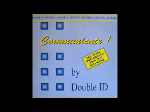 Double ID-Communicate