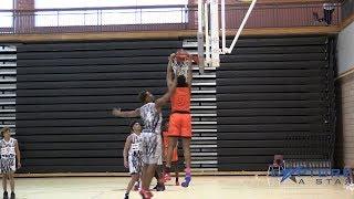Atlanta Classic AAU Basketball 🔥🔥 Team Eat vs. Game Elite Black
