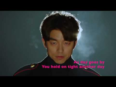 [OST GOBLIN LYRIC ENG] HEIZE - ROUND AND ROUND (FT. HAN SOO JI) FMV
