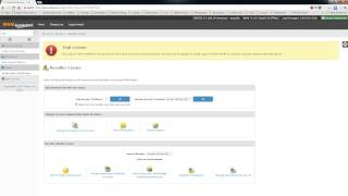 How to: Create a Reseller Account in WHM/cPanel