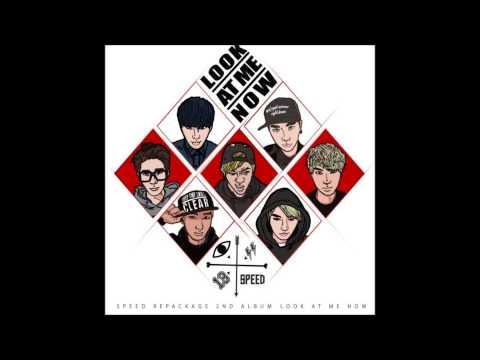[2014.04.03] SPEED - Look At Me Now Mini album (FULL+DL)