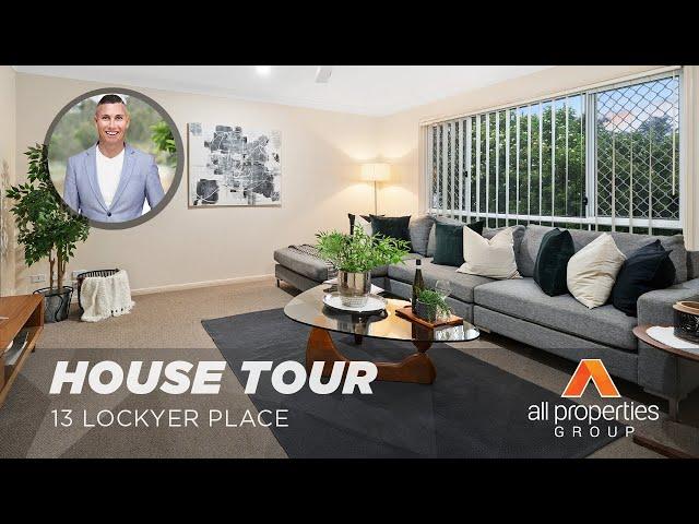 HOUSE TOUR   13 Lockyer Place Drewvale   Chris Gilmour