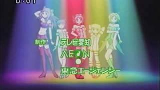 Opening Tokyo Mew Mew My sweet heart sub español