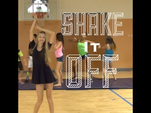 Shake It Off - Taylor Swift (Cover)