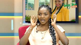 """WHAT YOU NEVER KNEW ABOUT SINGER SIMI'S NEW ALBUM """"SIMILOLA"""""""