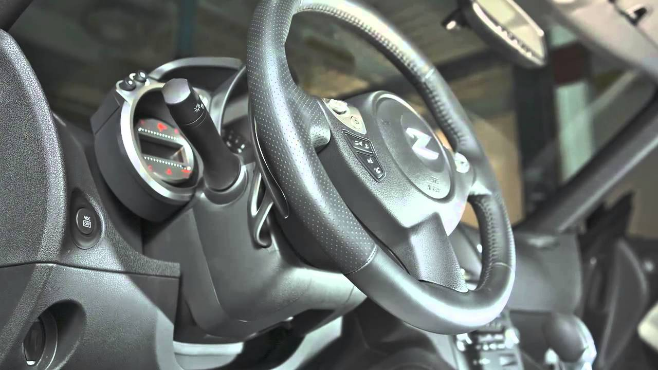 2014 nissan 370z tilt steering column youtube 2014 nissan 370z tilt steering column