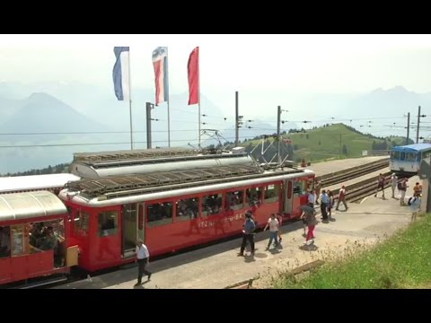 Best Vacation Guide | Switzerland