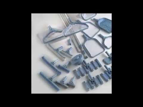 Swimming Pool Accessories Manufacturers India